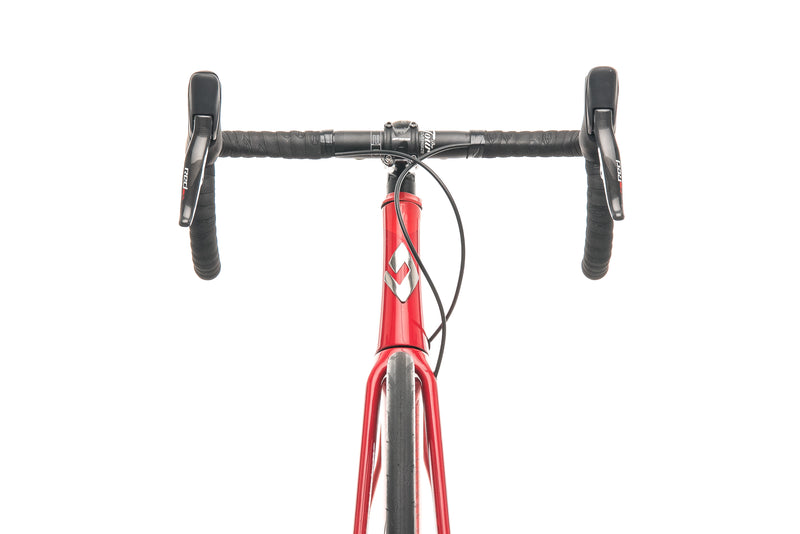 Diamondback Podium Equipe Road Bike - 2018, 58cm cockpit