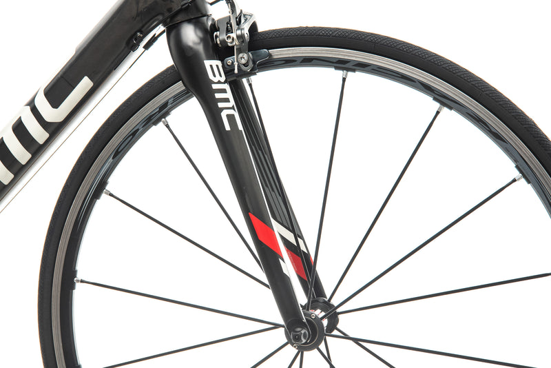 BMC Teammachine SLR02 Ultegra Road Bike - 2014, 57cm front wheel