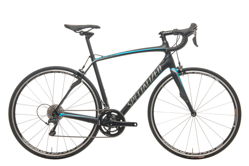Specialized Roubaix SL4 Road Bike - 2015, 56cm drive side