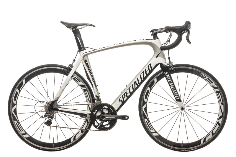 Specialized Venge Pro Road Bike - 2012, 58cm drive side