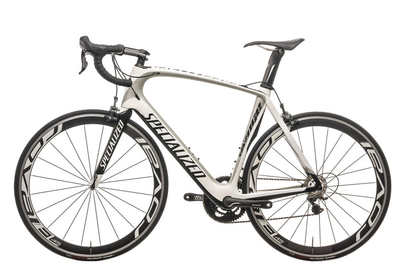 Specialized Venge Pro Road Bike - 2012, 58cm non-drive side