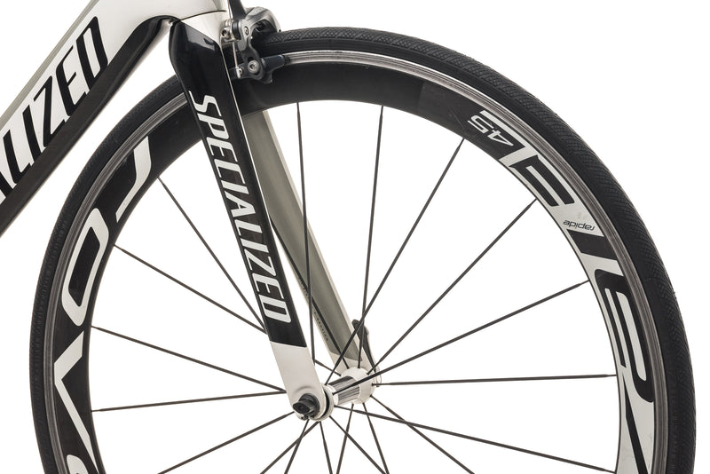 Specialized Venge Pro Road Bike - 2012, 58cm front wheel