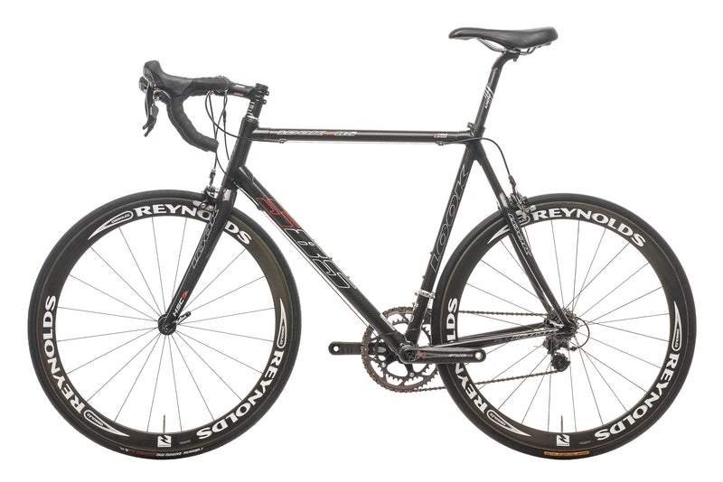 Look 585 Road Bike - 2007, 57cm non-drive side