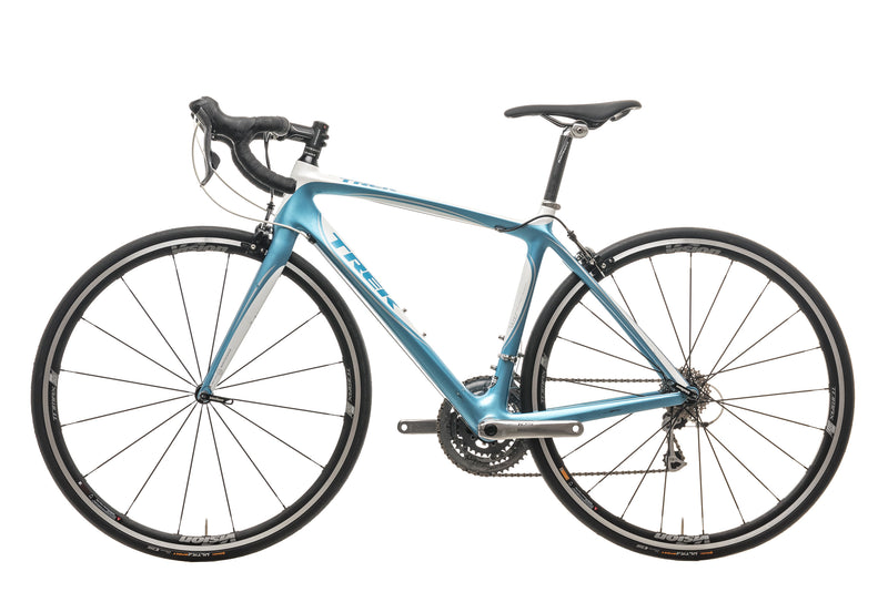 Trek Madone 4.5 WSD Womens Road Bike - 2009, 50cm non-drive side