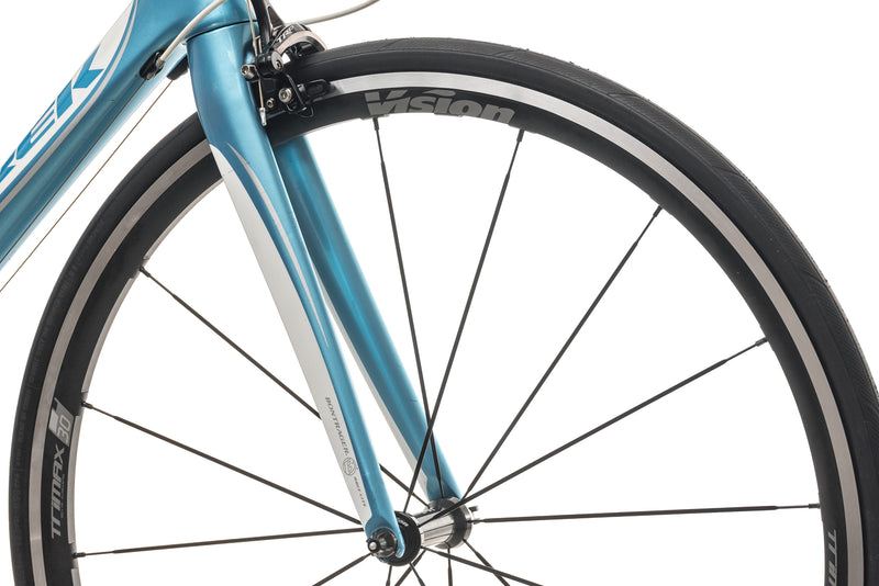 Trek Madone 4.5 WSD Womens Road Bike - 2009, 50cm front wheel