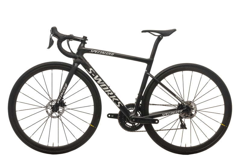 Specialized S-Works Tarmac Disc Road Bike - 2019, 52cm non-drive side