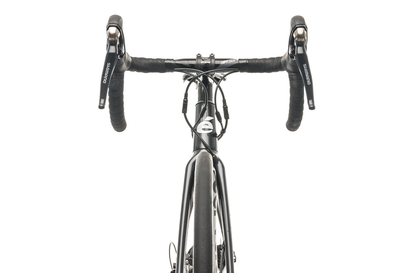 Cervelo C3 Ultegra Disc Road Bike - 2017, 48cm cockpit