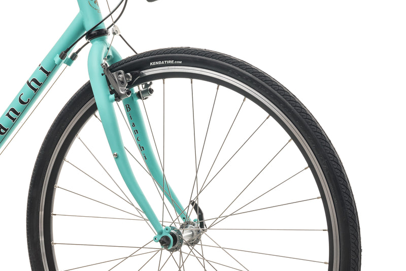 Bianchi Volpe Classic All-Road Bike - 2019, 55cm front wheel