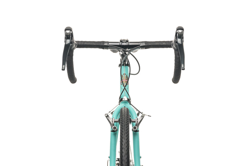 Bianchi Volpe Classic All-Road Bike - 2019, 55cm cockpit