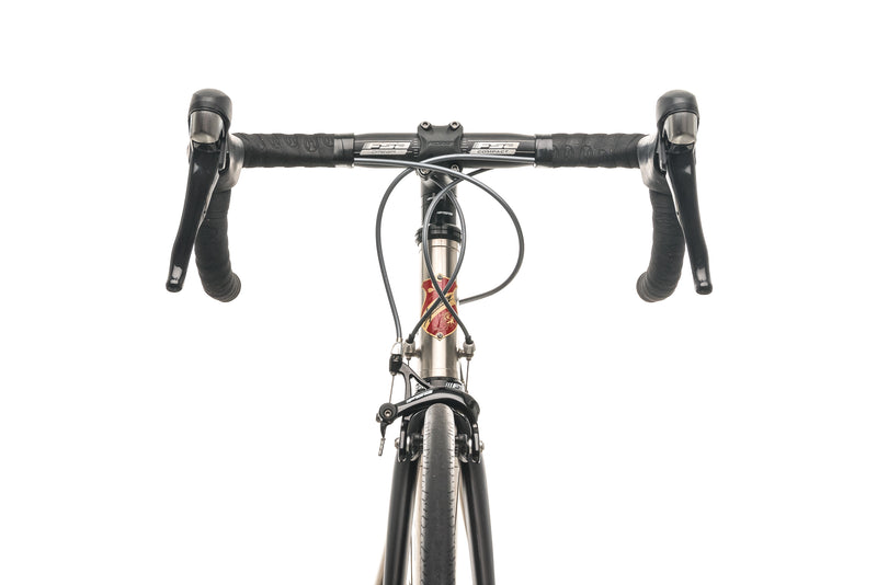 Lynskey R230 Road Bike - 2011, Small cockpit
