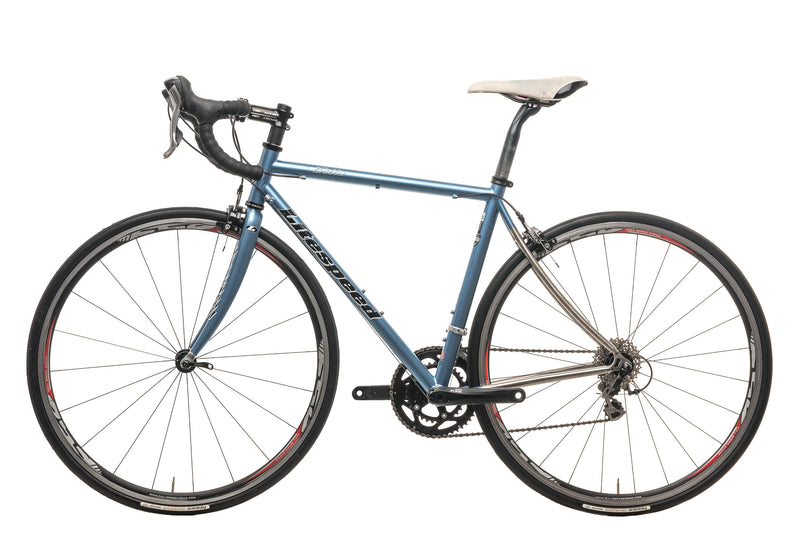 Litespeed Bella Womens Road Bike Medium - 2003, Medium non-drive side