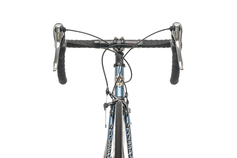 Litespeed Bella Womens Road Bike Medium - 2003, Medium cockpit