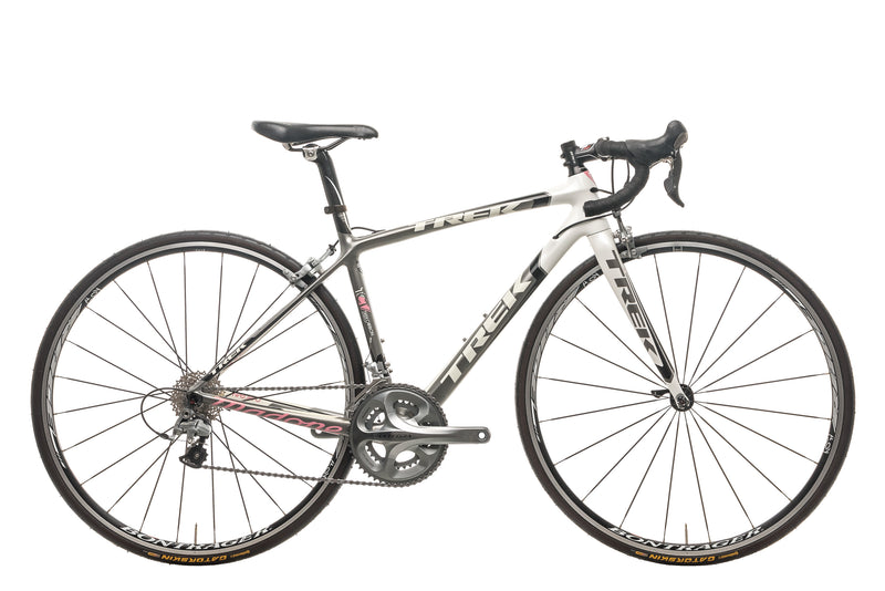 Trek Madone 5.9 Womens Road Bike - 2011, 47cm drive side