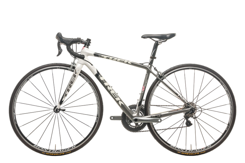 Trek Madone 5.9 Womens Road Bike - 2011, 47cm non-drive side