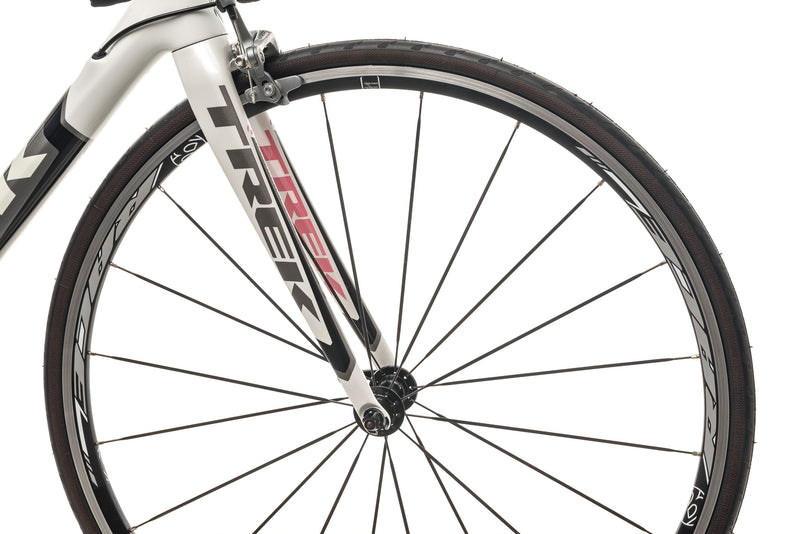 Trek Madone 5.9 Womens Road Bike - 2011, 47cm front wheel