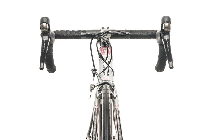 Trek Madone 5.9 Womens Road Bike - 2011, 47cm cockpit