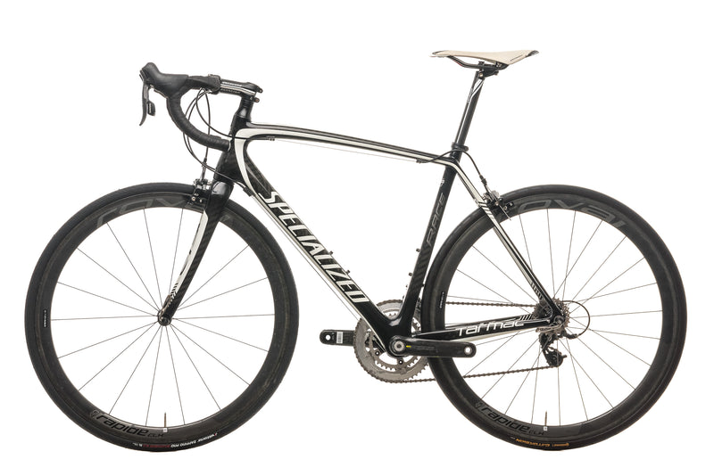 Specialized Tarmac Race Rival Road Bike - 2013, 56cm non-drive side