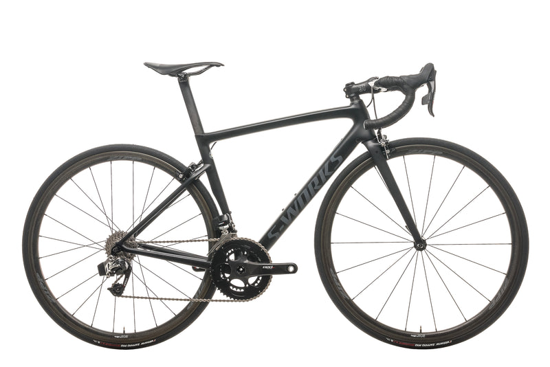 Specialized S-Works Tarmac SL6 Road Bike - 2019, 52cm drive side