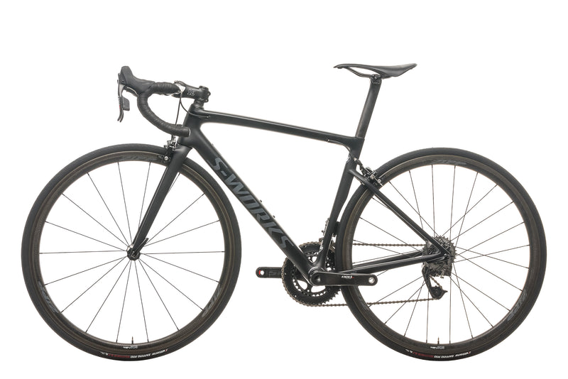 Specialized S-Works Tarmac SL6 Road Bike - 2019, 52cm non-drive side