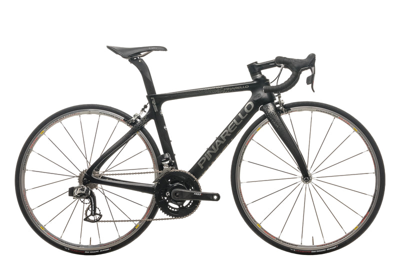 Pinarello GAN RS Road Bike - 2018, 46.5cm drive side