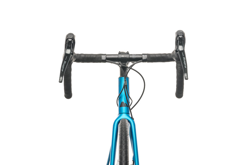 Canyon Endurace AL Disc 6.0 Road Bike - 2020, Small cockpit