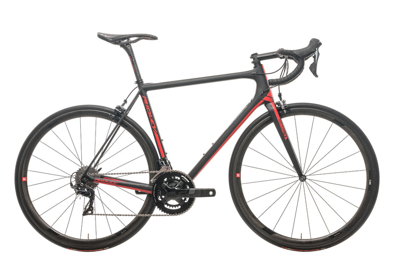 Ridley Helium SLX Road Bike - 2017, Medium drive side