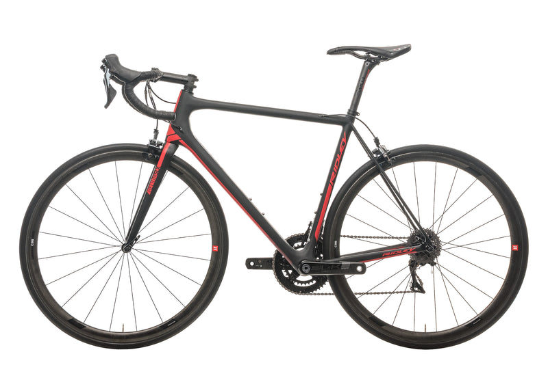 Ridley Helium SLX Road Bike - 2017, Medium non-drive side