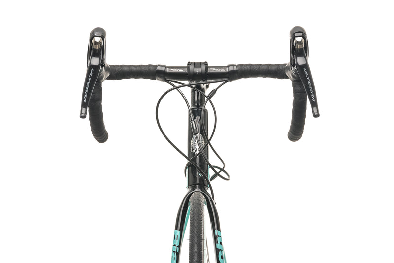 Bianchi Aria Disc Ultegra Road Bike - 2020, 59cm cockpit