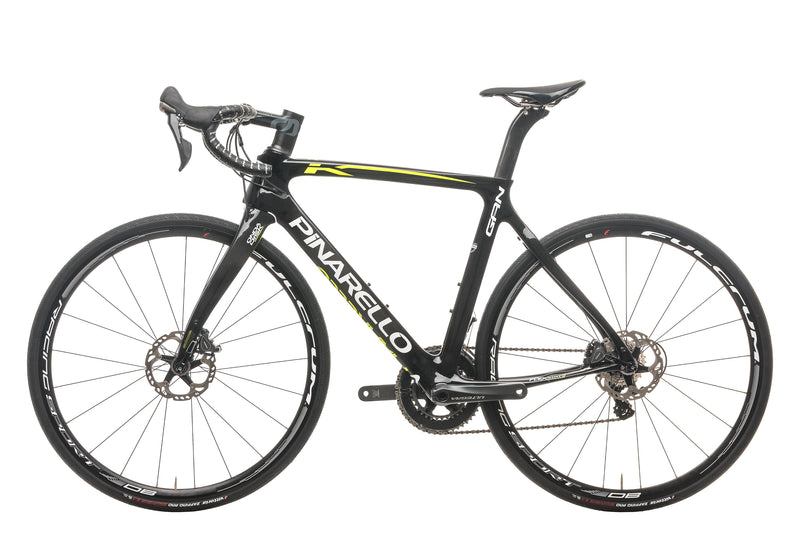 Pinarello Gan K Disk Road Bike - 2016, 50cm non-drive side
