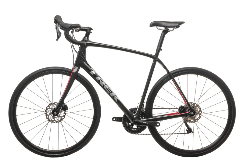 Trek Domane SL 5 Disc Road Bike - 2018, 60cm non-drive side
