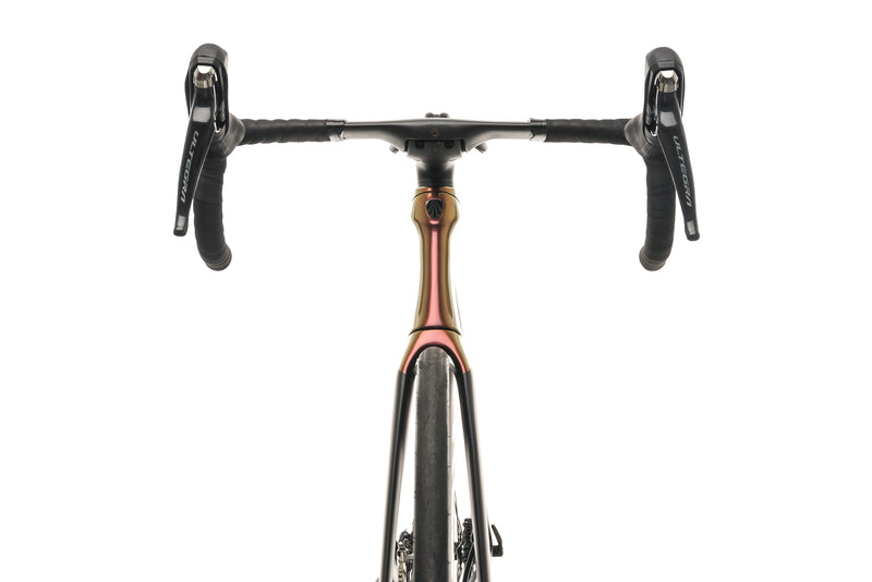 Trek Madone SLR 6 Disc Project One Road Bike - 2019, 58cm cockpit