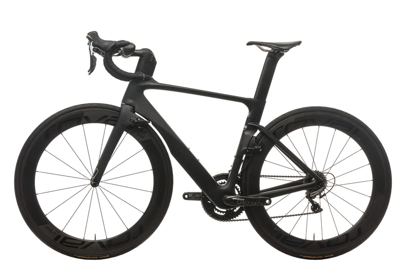 Specialized Venge Pro Vias Road Bike - 2016, 52cm non-drive side