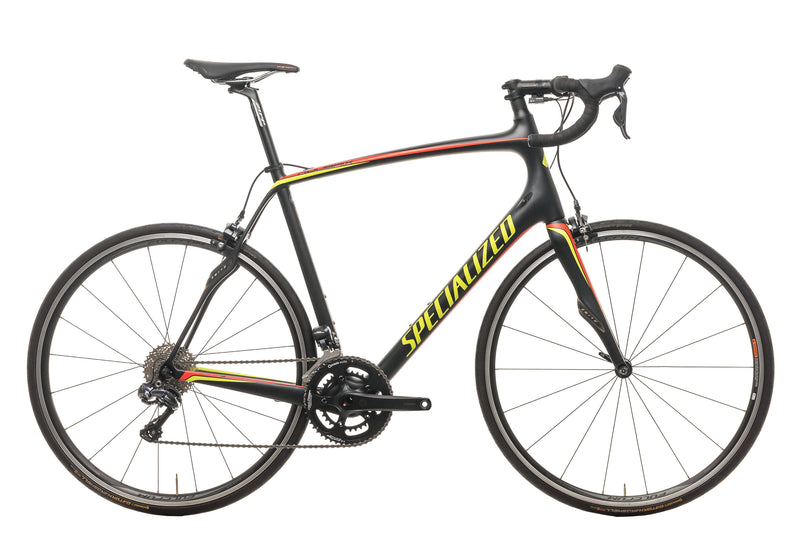 Specialized Roubaix SL4 Road Bike - 2016, 61cm drive side