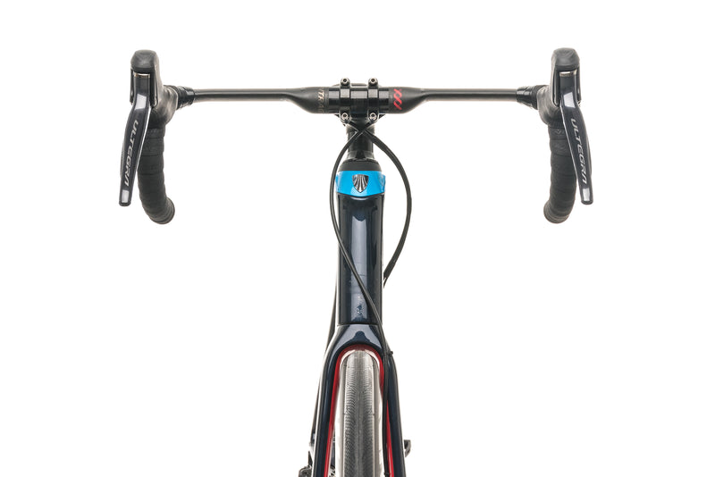 Trek Domane SLR Project Road Bike - 2018, 58cm cockpit