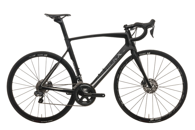 Eddy Merckx San Remo 76 Disc Road Bike - 2017, X-Large drive side
