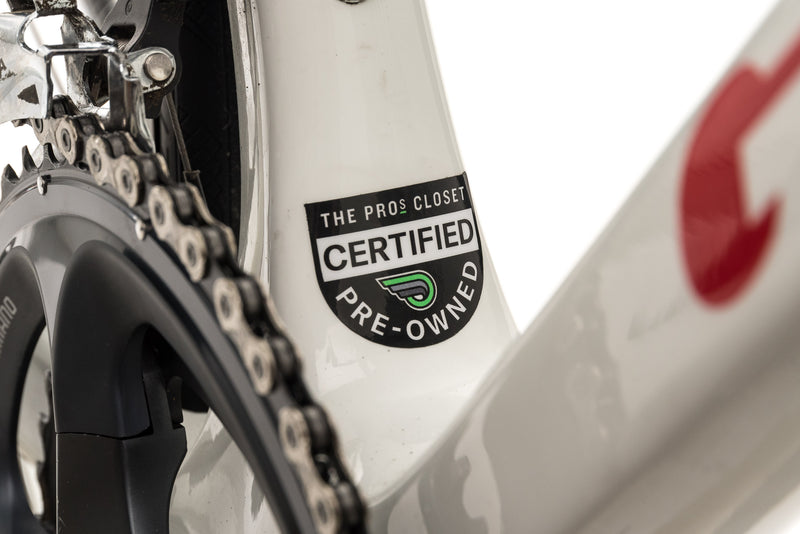 Giant TCR Advanced 1 Road Bike - 2013, X-Small sticker