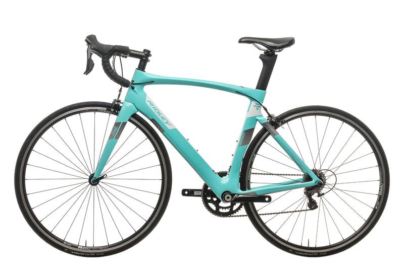 Ridley Jane Womens Road Bike - 2017, Small non-drive side