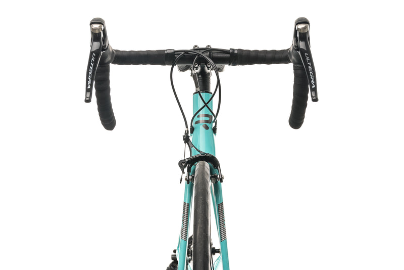Ridley Jane Womens Road Bike - 2017, Small cockpit
