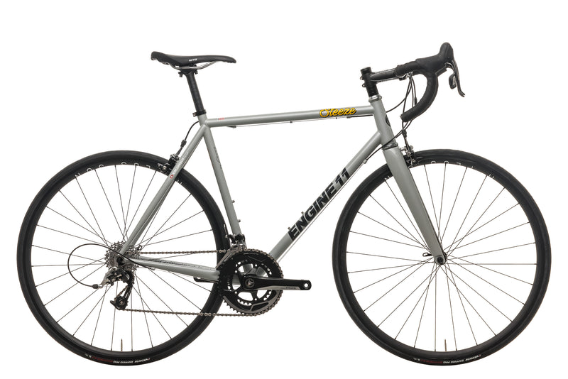 Engine 11 Steeze Road Bike - 2020, Large drive side