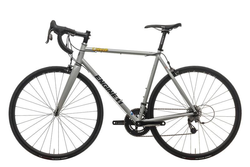 Engine 11 Steeze Road Bike - 2020, Large non-drive side