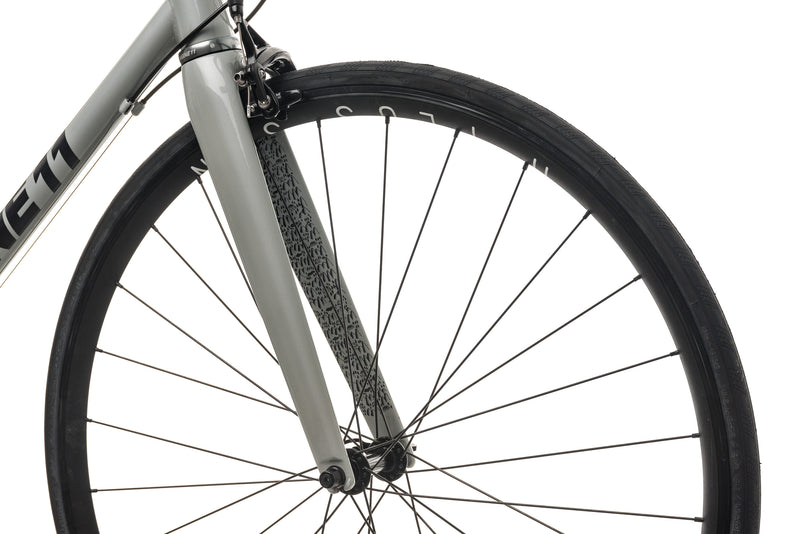 Engine 11 Steeze Road Bike - 2020, Large front wheel