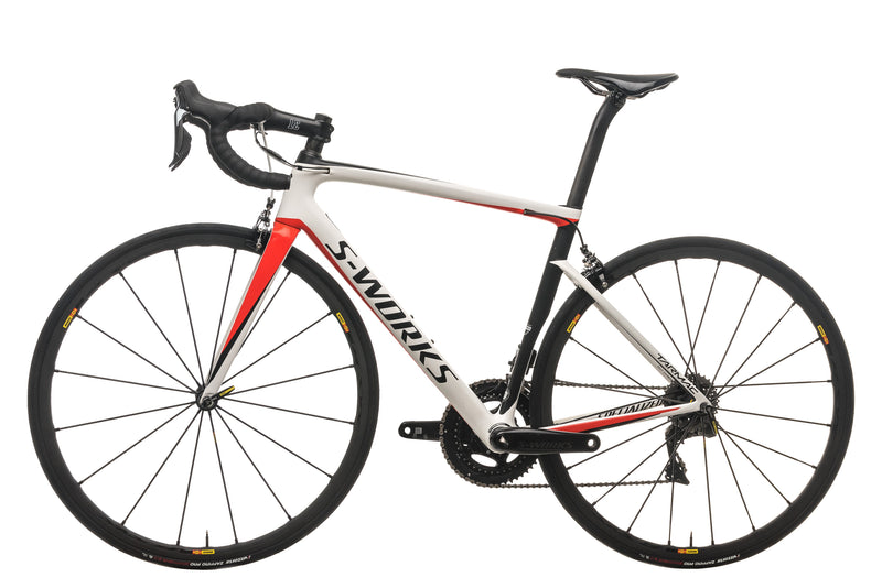 Specialized S-Works Tarmac Road Bike - 2018, 54cm non-drive side