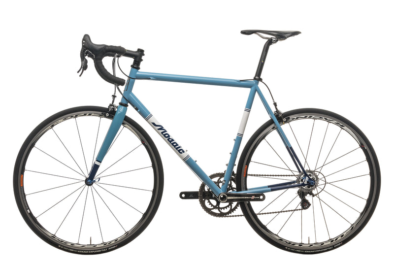 Mosaic RS-1 Custom Road Bike - 2015, Large non-drive side