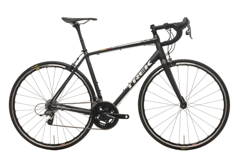 Trek Emonda ALR Road Bike - 2016, 56cm drive side