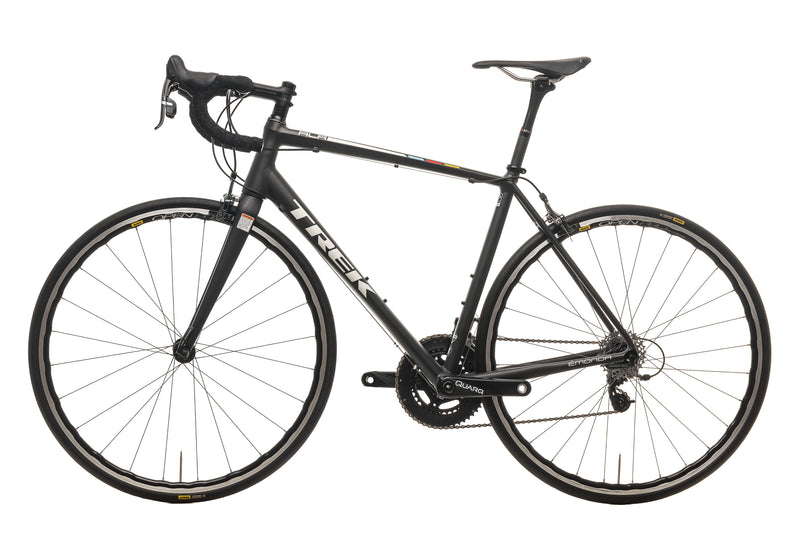 Trek Emonda ALR Road Bike - 2016, 56cm non-drive side
