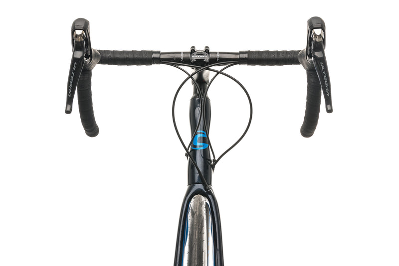 Cannondale Synapse Carbon Disc Ultegra Road Bike - 2019, 58cm cockpit