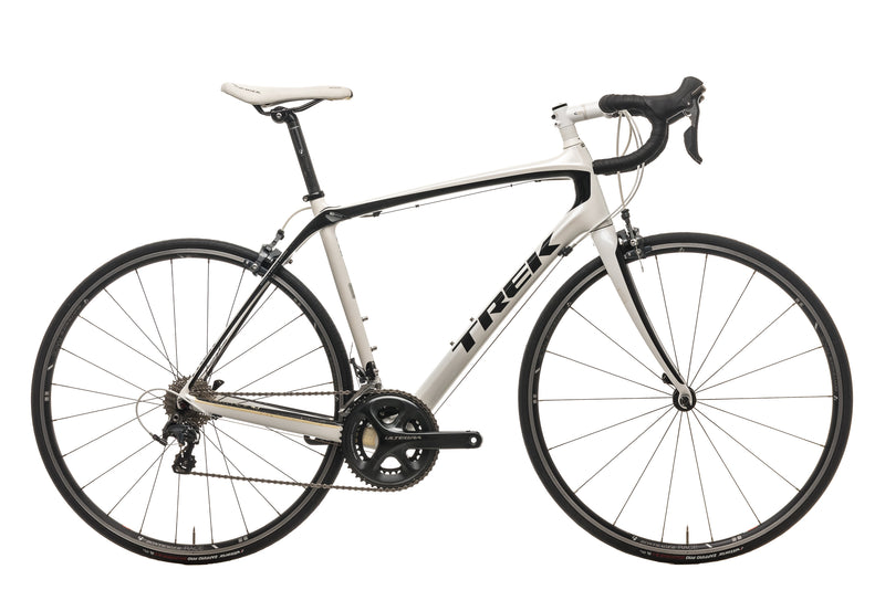 Trek Domane 4.7 Compact Road Bike - 2014, 56cm drive side