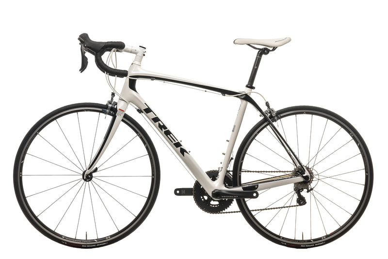 Trek Domane 4.7 Compact Road Bike - 2014, 56cm non-drive side