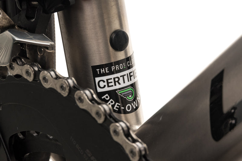 Lynskey R470 Disc Road Bike - 2018, Small sticker