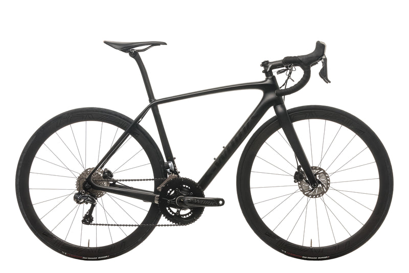 Specialized S-Works Tarmac Di2 Disc Road Bike - 2015, 52cm drive side